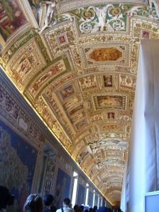 Museos Vaticanos I
