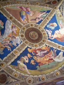 Museos Vaticanos II
