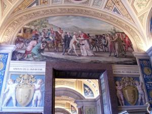 Museos Vaticanos III
