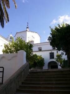 Ermita de Belén, Puebla de Sancho Pérez