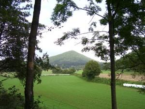 Parque Natural de La Garrotxa (28.9.2013)