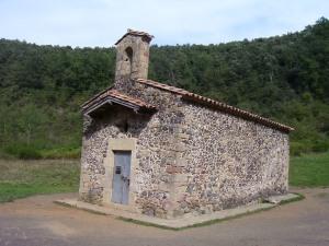 Ermita de Santa Margarida (28.9.2013)
