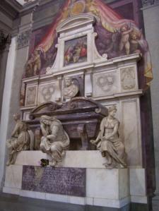 Panteón de Miguel Ángel