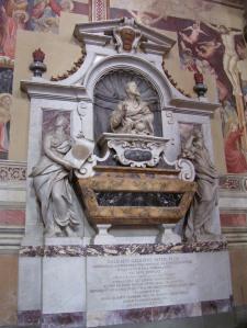 Panteón de Galileo