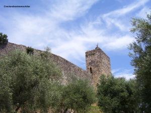Murallas de Monteriggioni