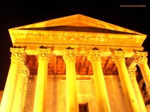 El Templo Romano de Vic