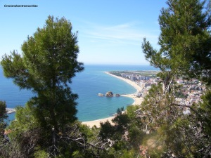 Blanes, 01.05.2012