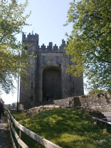 Castillo de Bunratty