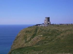 La Torre O'Brian, Moher
