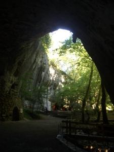 Cuevas de Zugarramurdi, Navarra