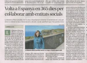 Diari de Girona (21.6.2014)