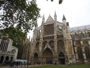 Abadía de Westminster (11.05.2014)