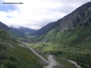 Valle de Arán, Lleida (julio 2.010)