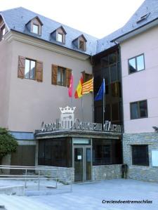 Nuestro lugar de encuentro: el Conselh Generau d'Aran (15.7.2014)