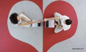 Amor 2.0: post en perspectiva... :)
