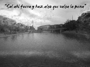 Pensamientos desde Sabadell (12.10.2014)
