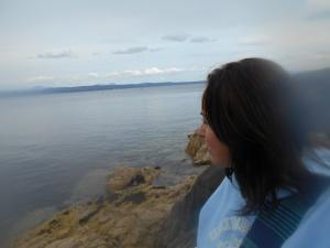 Eye in the Skye...