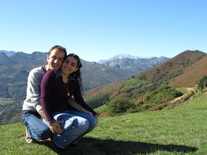 Diana & Jaime Santander-Picos